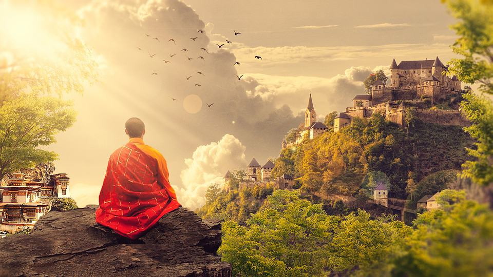 Where Did Buddhism Originate and How it Flourished