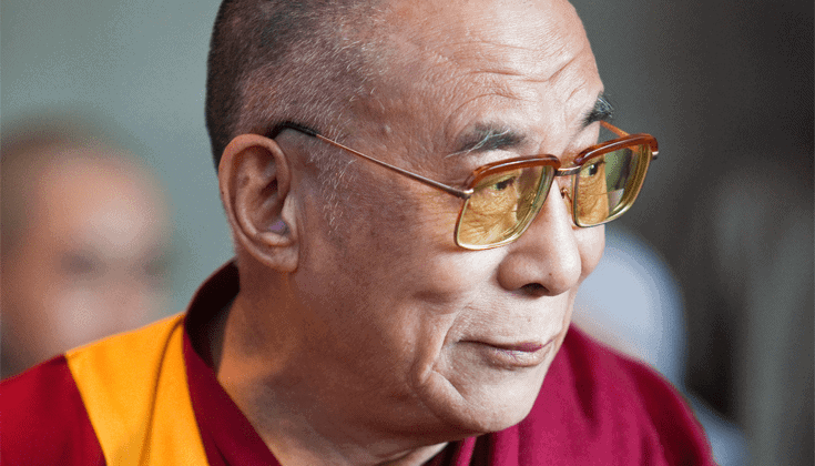 Dalai Lama Teachings: How Can They Help You To Get Success