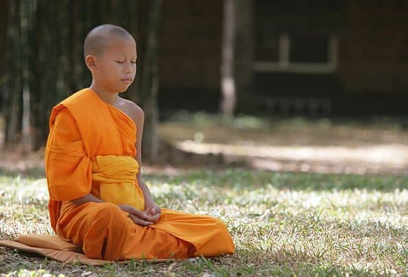 Buddhism Meditation: How Can It Help?