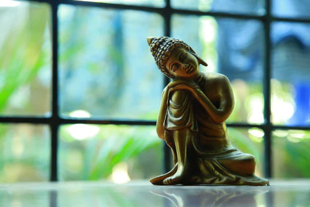 Buddhism: What Did The Buddha Teach?