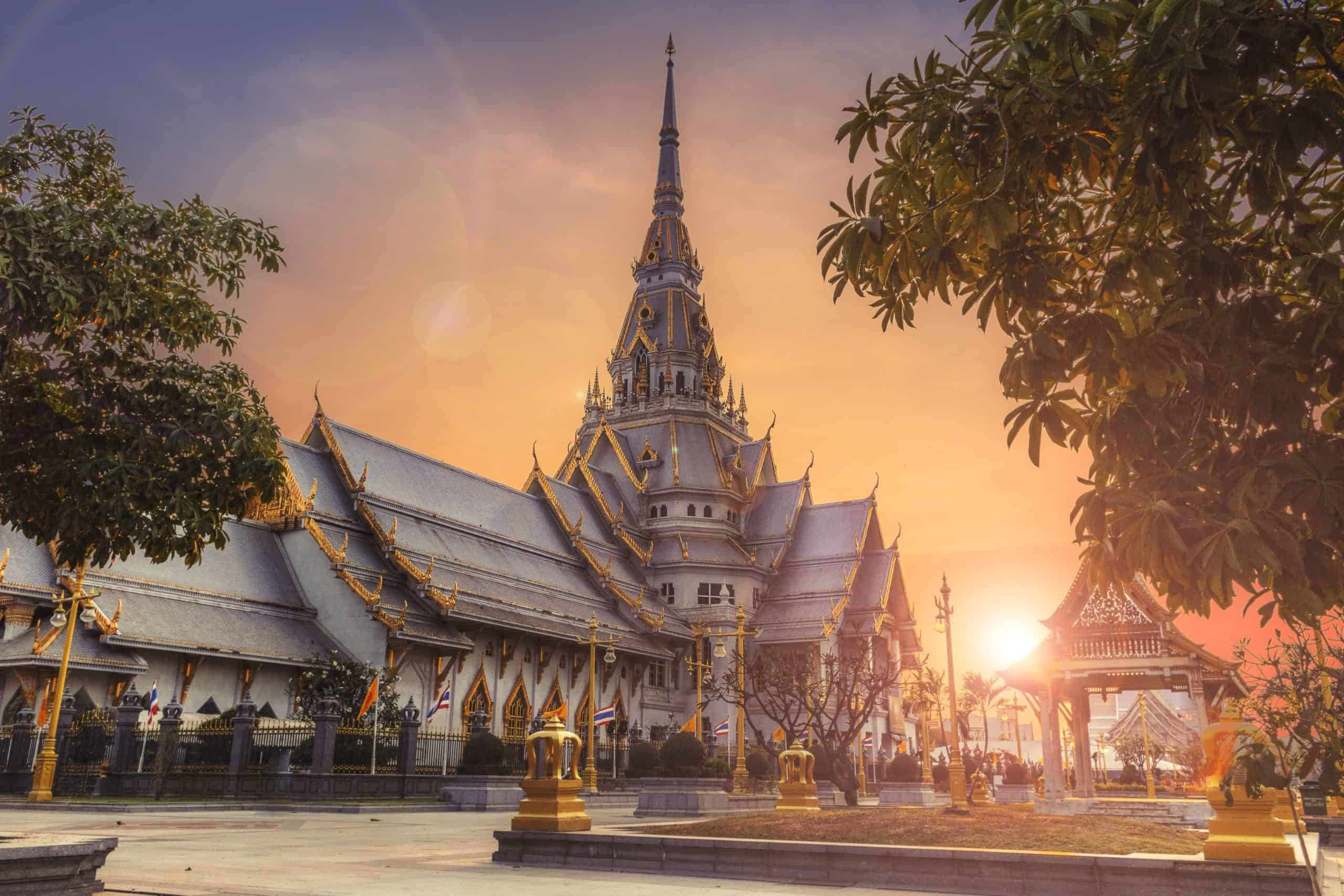 What Is Impact Of Buddhism In The West