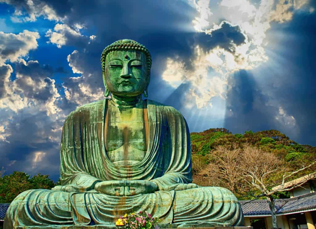 Buddhist Religion: A Buddhism Critic Goes On A Silent Buddhist Retreat
