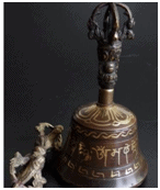 What Is The Space Clearing Tibetan Brass Bells