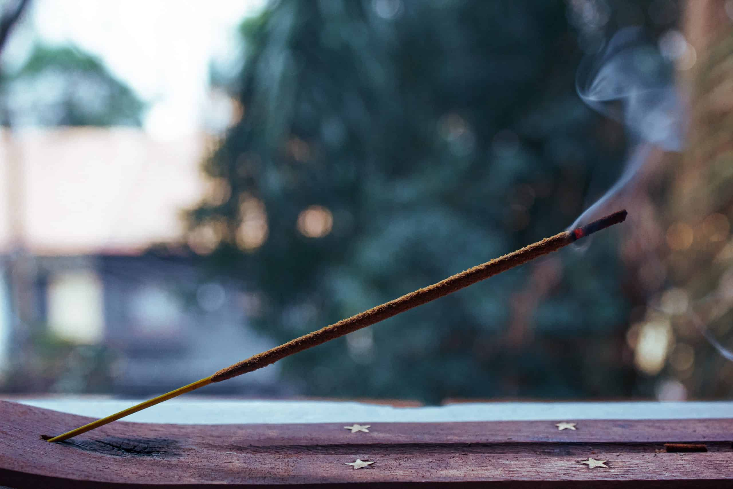 Brutally Beautiful Incense Holders To Enhance Your Place