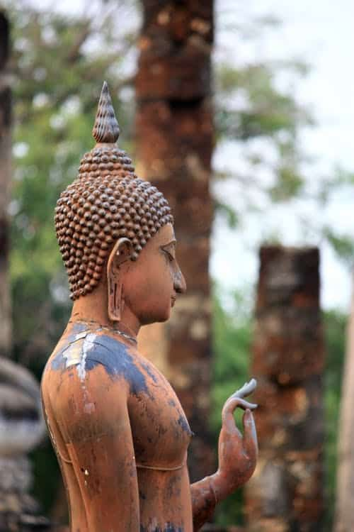 How To Use A Buddha Statue In Feng Shui