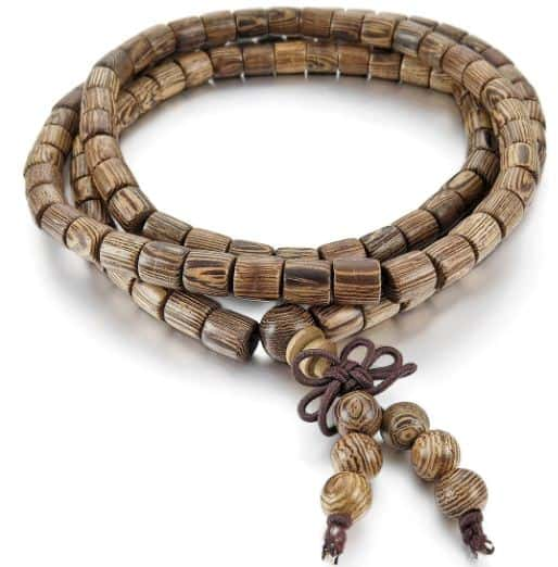 Wooden Bead Bracelets And Other Spiritual Products For You