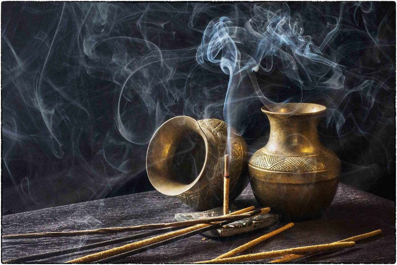 Use These Tips For Healthier Incense Use