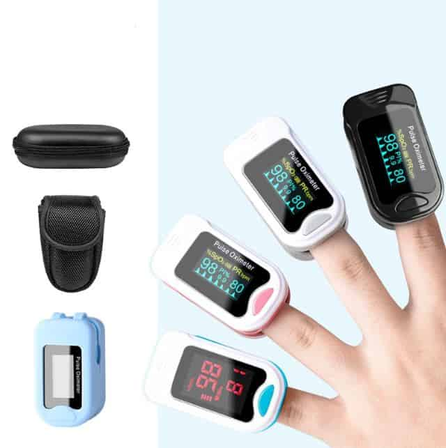 Introduction To Pulse Oximetry And Its Various Benefits