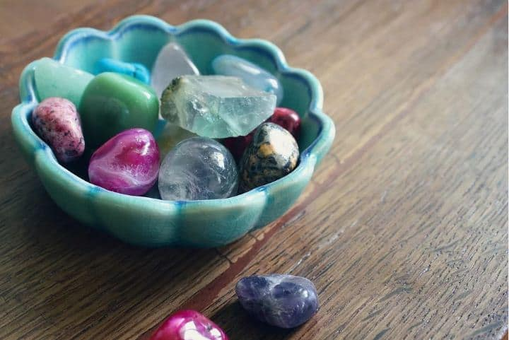 Get The Healing Crystals And Enjoy a Healthy Life